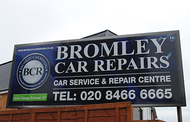 About Bromley Car Repairs