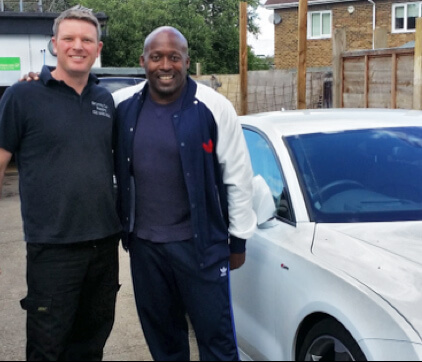 Bromley Car Repairs - John Regis