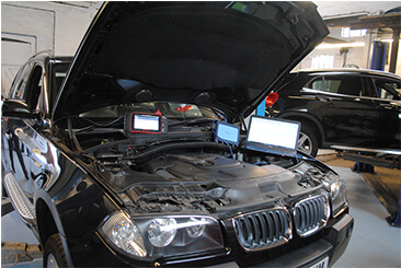 Engine Remapping in Bromley