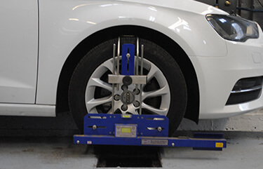 Vehicle Servicing London Bromley